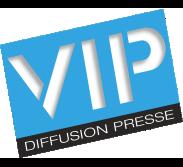 VIP Diffusion Presse